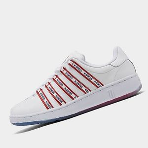 Men's K-Swiss Classic VN Patriot Shoes